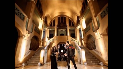 Micheal Kiske Amanda Somerville - If I Had A Wish (official Video)