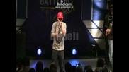 Микс от най-добрите 2011-beatbox