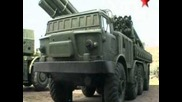 Russian Military Trucks - part 4 - Zil