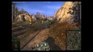 World of Tanks Review Сезон 1 Епизод 20 - Kv1