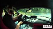 Bmw Z4 3.5is Drive, 340 ch, (essai chrono)