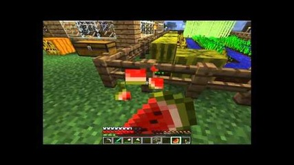 Minecraft Survival With Pwnedforall ep 9