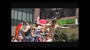 Nyc Gay Pride Parade 2011