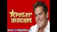 Peter Wackel - Ich kenn nicht deinen Namen