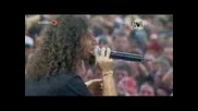 System of a Down-cigaro (live at Bdo)