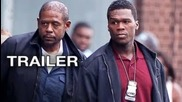 Freelancers - Трейлър (robert De Niro, 50 Cent)