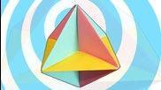 Как да си направим модуларно оригами спинър