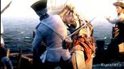 Assassin's Creed 3 / Unity/ Black Flag/ Rogue