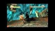 Dante's Inferno Walkthrough - Chapter 1: Death Boss Fight Part 6