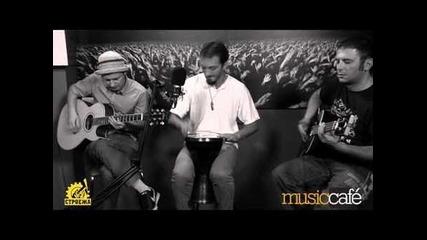 Локмаруху - Еуфория - Unplugged @ Music Cafe