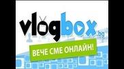 Vlogbox.bg - Началото