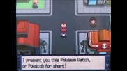 Pokemon Platinum Walkthrough Part 5