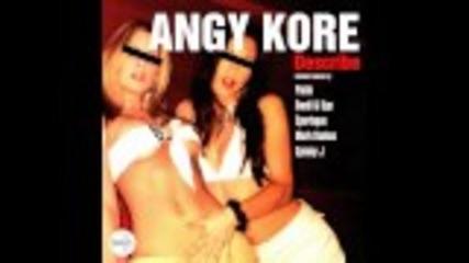 • Angy Kore - Describe (mark Denken Zurich Mix) •