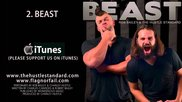 Beast by Rob Bailey & The Hustle Standard