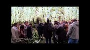 The Twilight Saga: Breaking Dawn: Part 1 (behind The Scenes 2)
