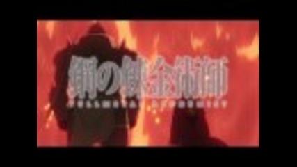 Full Metal Alchemist Brotherhood opening 1