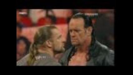 Triple H Returns [raw 2011] Hd