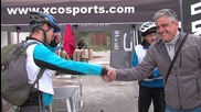 Xco Adventure Cup 2013 - репортаж ден 3