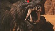 Bless - Teasersite 2013 Wolf Boss Transform
