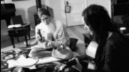 Gayatri Mantra - Tina Malia & Guruganesha Rehearse for the Song of the Soul Tour