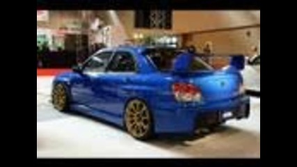 The best tuning cars