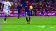 Lionel Messi - Individual Goals | Hd