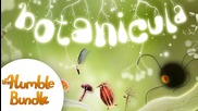 Pewds & Family in Botanicula!