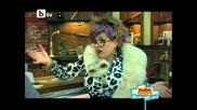 Пълна Лудница - Цялото предаване (епизод 56) 20. 12. 2011