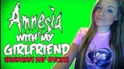 My Girlfriend Plays Amnesia (valentines Day Special) - Custom Story - Part 2