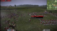 Napoleon Total War Online Battle #080: Spain & Russia vs Prussia & Great Britain