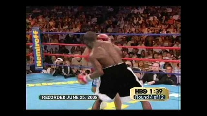 Floyd Mayweather, Jr. Highlight Reel Video