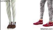 Удобни велурени дамски обувки от Кокетна