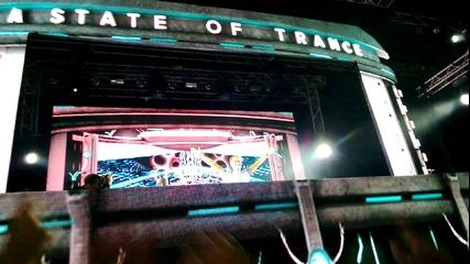 Armin van Buuren - J'ai Envie De Toi - Live @ A State Of Trance 600 Sofia