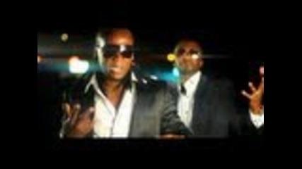 Obed feat Admiral T - Elle (clip Officiel) 2011