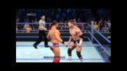 Wwe The Bash The Miz vs Alex Riley Single Match