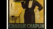 Чарли Чаплин - На ледената пързалка