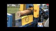 Dyna Sc-14 Pto Firewood Processor