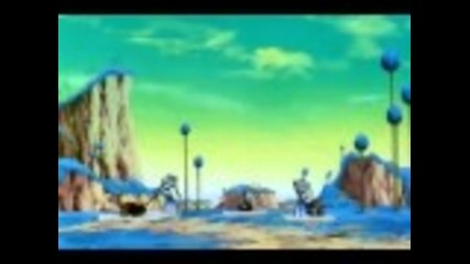 Dragonball Z - Movie 6 - The Return of Cooler - [part 1/2]