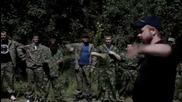 Казашки ножеви бой - Славянски съюз