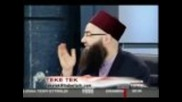 Ахмет Джуббелията - Най - смешни моменти от предаването на Фатих Алтайлъ