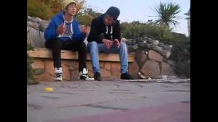 Dj Pirana & Qarizma Rap