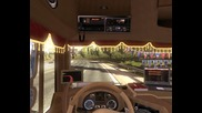Euro Truck Simulator 2 My Gameplay