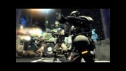 Blacklight: Retribution - Pre-pax Teaser Cinematic