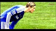 Fernando Torres - The Best Of The Best (chelsea Goals)