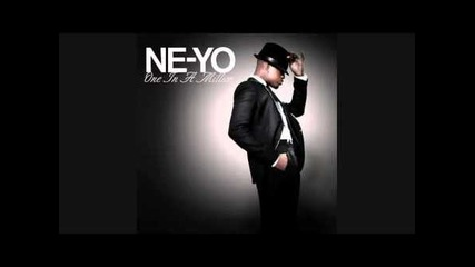 Ne-yo - One In A Million (chipmunk version)