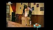 Пълна Лудница - | Цяло Предаване | - 70 Eпизод 31.3.2012