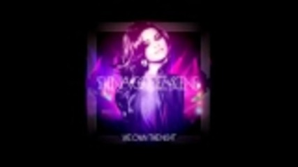 Selena Gomez ft. Pixie Lott - We Own The Night [preview]