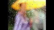 Завръщането на дъждовете ..