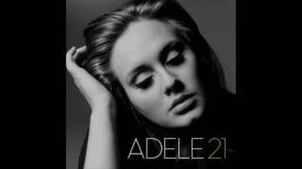 Adele -someno Like You +prevod !!