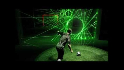 Nike Total 90 Laser 3 - Rooney vs. Torres